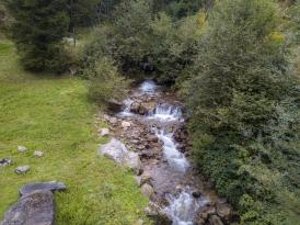 Wasserraststätte